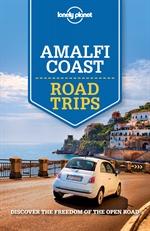 도서 이미지 - Lonely Planet Amalfi Coast Road Trips