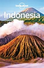 도서 이미지 - Lonely Planet Indonesia