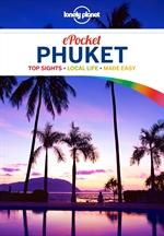 도서 이미지 - Lonely Planet Pocket Phuket