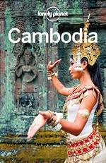 도서 이미지 - Lonely Planet Cambodia