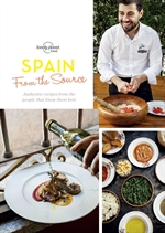 도서 이미지 - From the Source - Spain