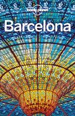 도서 이미지 - Lonely Planet Barcelona