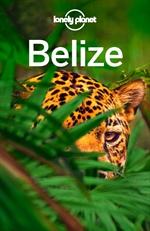 도서 이미지 - Lonely Planet Belize