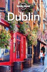 도서 이미지 - Lonely Planet Dublin
