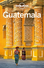 도서 이미지 - Lonely Planet Guatemala