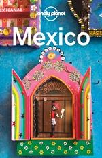 도서 이미지 - Lonely Planet Mexico