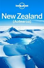 도서 이미지 - Lonely Planet New Zealand