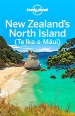 도서 이미지 - Lonely Planet New Zealand's North Island