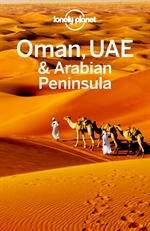 도서 이미지 - Lonely Planet Oman, UAE & Arabian Peninsula