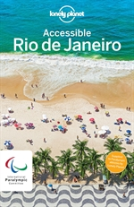 도서 이미지 - Lonely Planet Accessible Rio