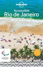도서 이미지 - Lonely Planet Accessible Rio