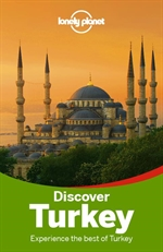 도서 이미지 - Lonely Planet Discover Turkey