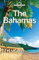 도서 이미지 - Lonely Planet The Bahamas