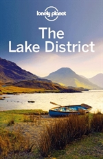 도서 이미지 - Lonely Planet Lake District