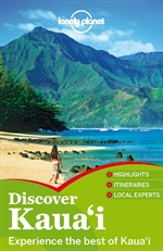 도서 이미지 - Lonely Planet Discover Kauai