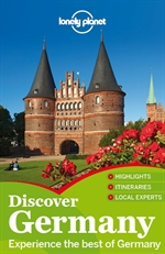 도서 이미지 - Lonely Planet Discover Germany