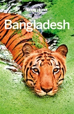 도서 이미지 - Lonely Planet Bangladesh