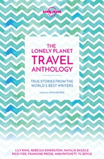 도서 이미지 - The Lonely Planet Travel Anthology