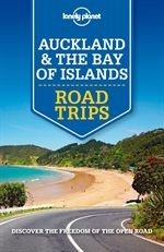 도서 이미지 - Lonely Planet Auckland & Bay of Islands Road Trips