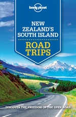 도서 이미지 - Lonely Planet New Zealand's South Island Road Trips