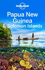 도서 이미지 - Lonely Planet Papua New Guinea & Solomon Islands