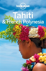 도서 이미지 - Lonely Planet Tahiti & French Polynesia