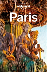 도서 이미지 - Lonely Planet Paris