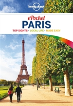도서 이미지 - Lonely Planet Pocket Paris