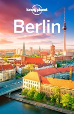 도서 이미지 - Lonely Planet Berlin