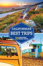 도서 이미지 - Lonely Planet California's Best Trips