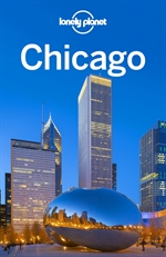 도서 이미지 - Lonely Planet Chicago