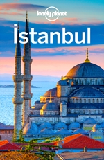 도서 이미지 - Lonely Planet Istanbul