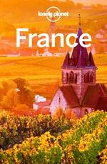 도서 이미지 - Lonely Planet France