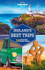 도서 이미지 - Lonely Planet Ireland's Best Trips