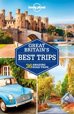 도서 이미지 - Lonely Planet Great Britain's Best Trips