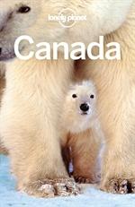 도서 이미지 - Lonely Planet Canada