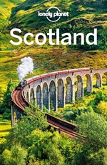 도서 이미지 - Lonely Planet Scotland