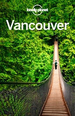 도서 이미지 - Lonely Planet Vancouver