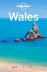 도서 이미지 - Lonely Planet Wales