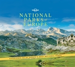 도서 이미지 - National Parks of Europe
