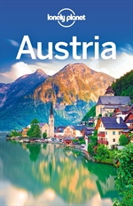 도서 이미지 - Lonely Planet Austria