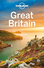 도서 이미지 - Lonely Planet Great Britain