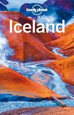 도서 이미지 - Lonely Planet Iceland