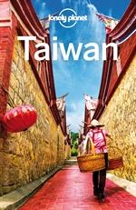 도서 이미지 - Lonely Planet Taiwan