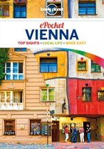 도서 이미지 - Lonely Planet Pocket Vienna