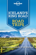 도서 이미지 - Lonely Planet Iceland's Ring Road