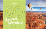 도서 이미지 - 50 Natural Wonders To Blow Your Mind