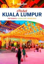 도서 이미지 - Lonely Planet Pocket Kuala Lumpur