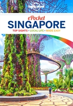 도서 이미지 - Lonely Planet Pocket Singapore