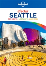 도서 이미지 - Lonely Planet Pocket Seattle
